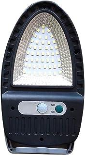 Mobestech LED Solar Lights Outdoor Security Lighting Nightlight COB Motion Sensor Detector Street Lamp for Garden Door Ste...