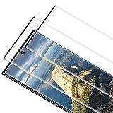 RIIMUHIR [2 pièces] Verre Trempé pour Samsung Galaxy Note 10 Plus, Couverture Complète 3D avec...