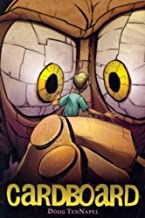 Best cardboard graphic novel Reviews