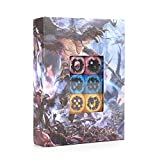 Games Workshop Warhammer Age of Sigmar: Disciples of Tzeentch Dice Set