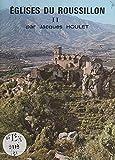 Églises du Roussillon (2) (French Edition)
