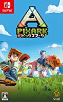 PixARK(ピックスアーク) -Switch