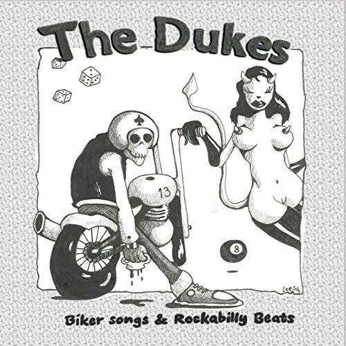 Biker Songs & Rockabilly Beats