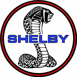 GT Shelby Decal 5