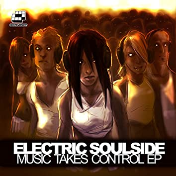 Music Takes Control EP