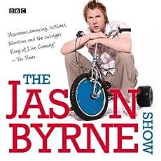 The Jason Byrne Show - Series 1