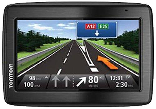 TomTom VIA 135 Europe Traffic Navigationssystem (Kontinent)