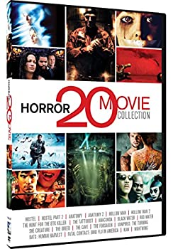 Best horror movie collection dvd Reviews