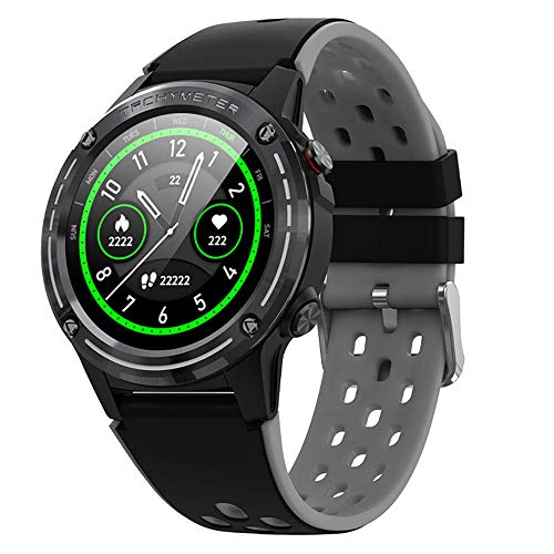 Anmino ASM6C Smartwatch Review