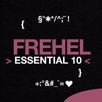 Frehel: Essential 10