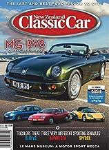 NZ Classic Car