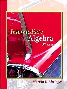 Intermediate Algebra Ninth Edition