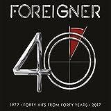 40 von Foreigner