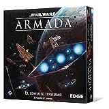 Fantasy Flight Games Star Wars Armada: El conflicto corelliano-Español, Color (FFSWM25)