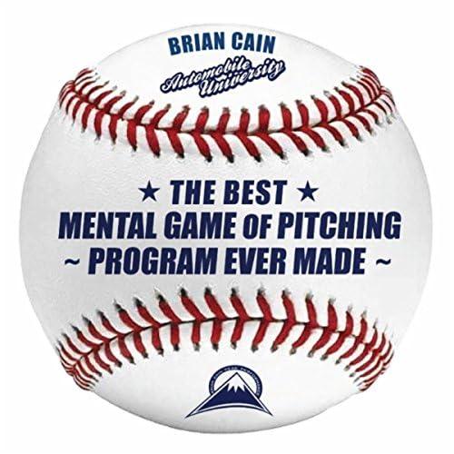 Brian Cain