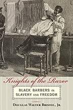 قبعات of the شفرة حلاقة لتقليم: باللون الأسود barbers في slavery والحرية
