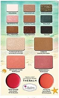 Best balm voyage eyeshadow palette Reviews