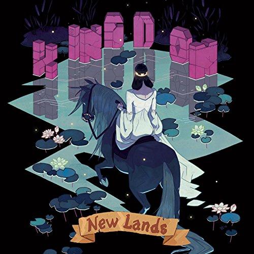 Kingdom: New Lands (Original Soundtrack)