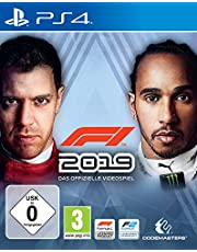 F1 2019 (PlayStation PS4)