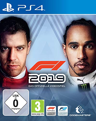 F1 2019  [PlayStation 4]