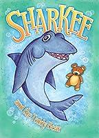 Sharkee and the Teddy Bear (Ripley's)