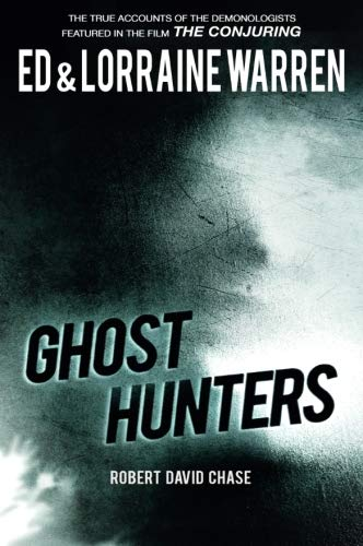 Ghost Hunters: True Stories from the World