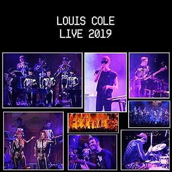 LIVE 2019