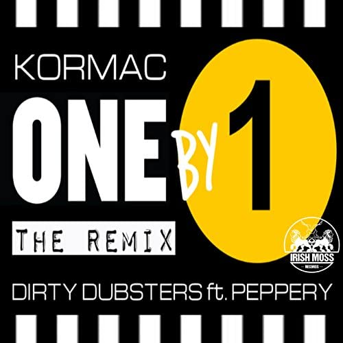Dirty Dubsters feat. Peppery