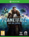 Koch Media Age of Wonders: Planetfall Day One Edition, Xbox One vídeo - Juego (Xbox One, Xbox One, TBS (Turn Estrategia de Base), Modo multijugador, T (Teen))