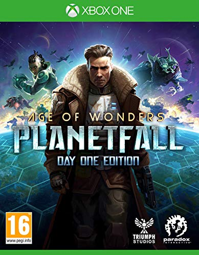 Age of Wonders: Planetfall Day One Edition (Xbox One) UK