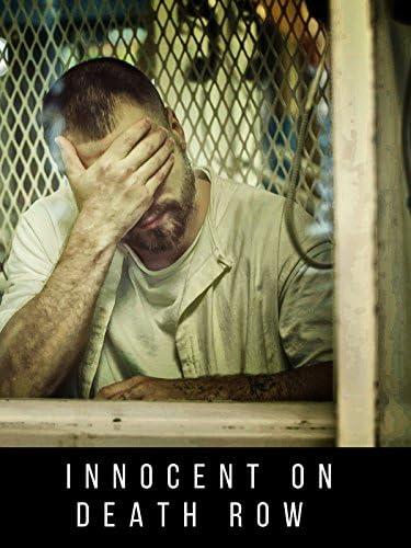 Innocent on Death Row product image