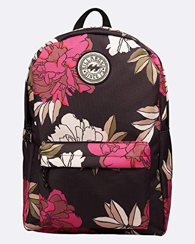 Mochila Escolar Billabong All Day Backpack Rebel Pink