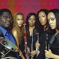 Imani Winds by Imani Winds (2006-01-24)