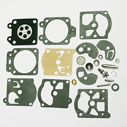 Reparar Carburador Motosierra