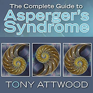 The Complete Guide to Asperger's Syndrome cover art