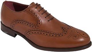 JR ALMANSA, Zapato DE Vestir Elegante Todo Piel HOMBRE-170