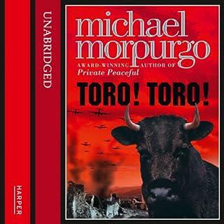 Toro! Toro! cover art