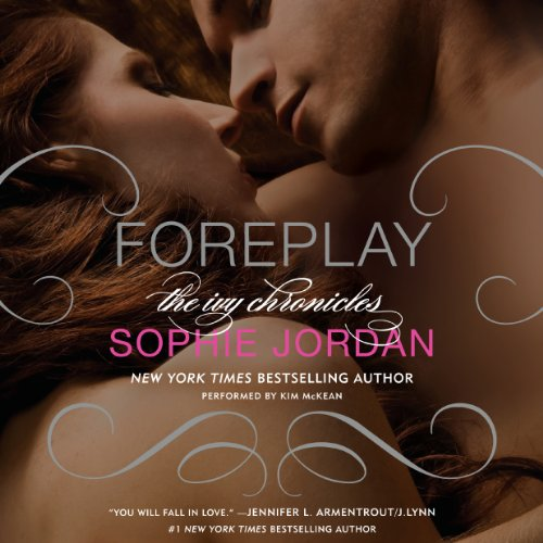 Foreplay audiobook cover art