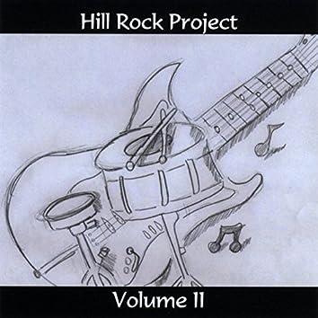 Hill Rock Project, Vol. II