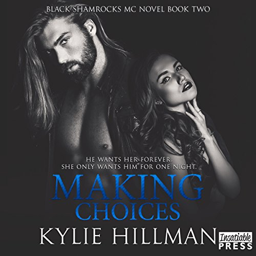 Making Choices audiobook cover art