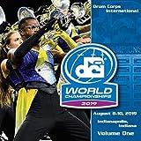 Drum Corps International World Championships 2019, Vol. One (Live)