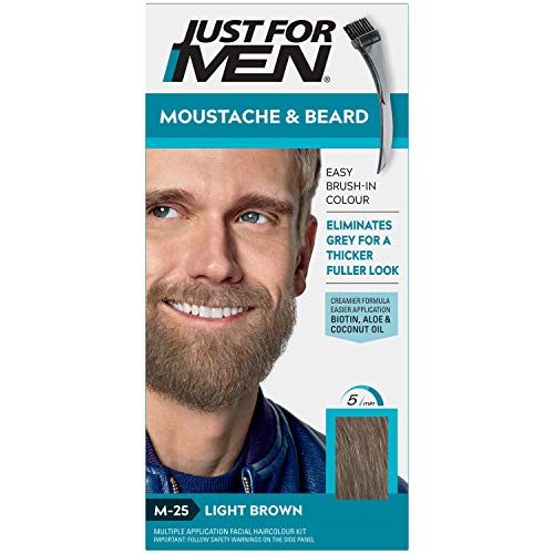Just For Men - Tinte de barba y bigote...