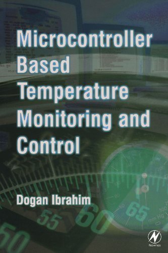 Microcontroller-Based Temperature Monitoring and Control (English Edition)
