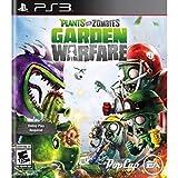 Electronics arts Plants vs Zombies: Garden Warfare (PS3)