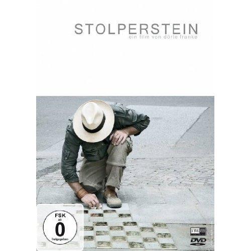 Stumbling Blocks ( Stolperstein )