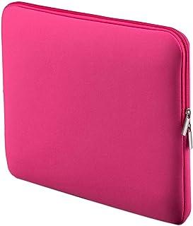 "Goolsky Zipper Soft Sleeve Bag Case for 14-inch 14"" Ultrabook Laptop Notebook Portable"