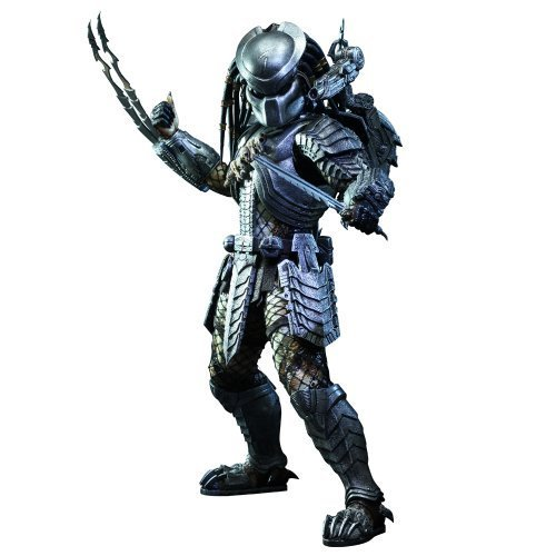 Scar Predator Alien vs Predator Sixth Scale Figure by Sideshow