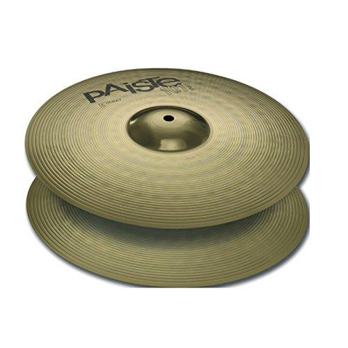 101 Brass HiHat 14'