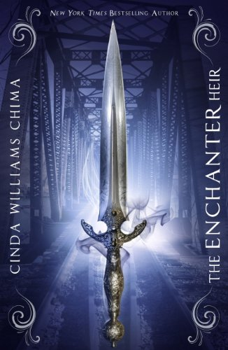 The Enchanter Heir (Heir Chronicles Book 4) (English Edition)