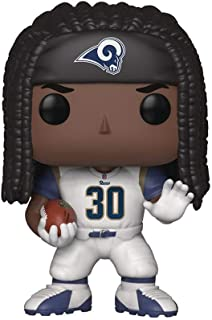 Funko POP NFL: Los Angeles Rams Todd Gurley Action Figure (New)